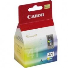 Canon CL41 Catridge(Colour)