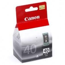 Canon PG40 Catridge(Black)