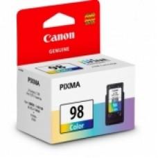 Canon PG98 Catridge(Colour)
