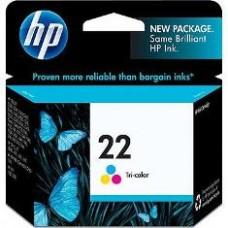 HP 22 Catridge