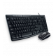 Logitech Media Combo MK200 USB Keyboard And Mouse