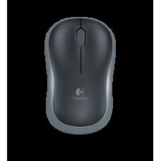 Logitech M185 Usb Wireless Mouse