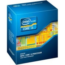 Intel® Core™ i3-3220 Processor  (3M Cache, 3.30 GHz)